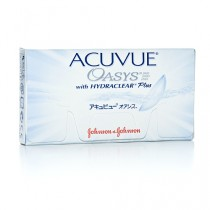 Acuvue Oasys, 6er Box
