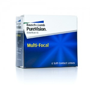 Pure Vision Multifocal, 6er Box