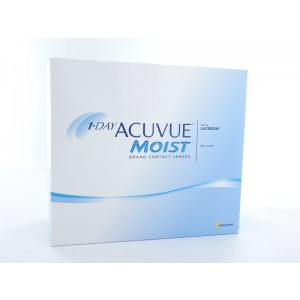 1 Day Acuvue Moist, 180er Box