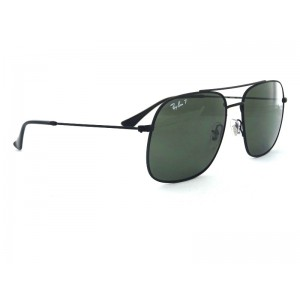 Ray Ban RB3595 9014/9A 59 Andrea