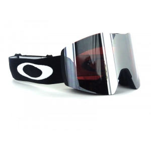 Oakley OO7099 01 Fall Line XL Goggles