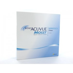 1 Day Acuvue  Moist for Astigmatism, 90er Box