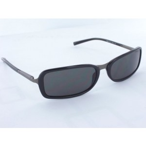 Prada - SPR 09E 1AB-1A1 - Black/Grey