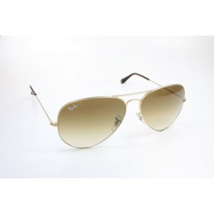 Ray Ban RB3025 - Large Aviator - 001/33-58
