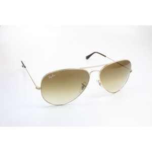 Ray Ban RB3025 - Large Aviator - 001/51-62