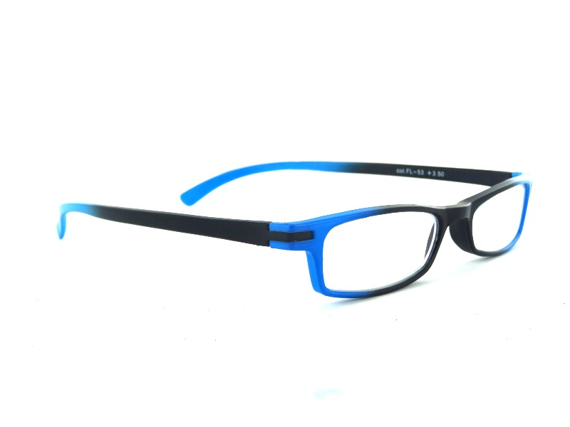 No look and see 9211 FL-53 +3.5 Lesebrille