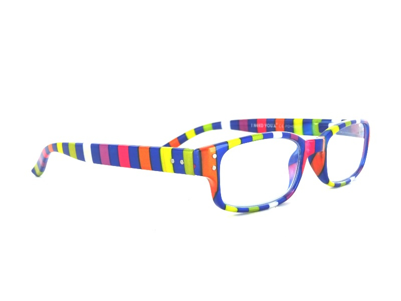 No I Need You Chaot G56100 +1.5 Lesebrille