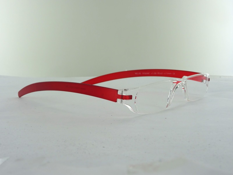 Newsoptik NO.25 193U MT +1.0 Lesebrille