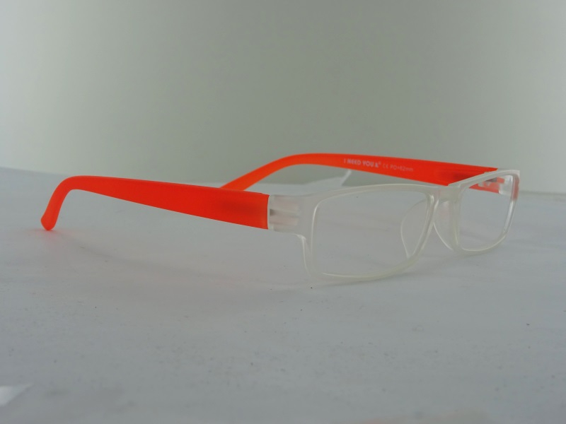 No I Need You Summer G5800 +1.0 Lesebrille