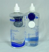 No MultiComfort All-in-One-Lösung 2x400ml